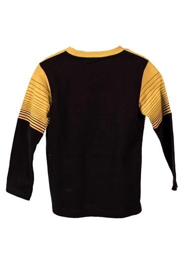 Zeyland Sweatshirt Siyah